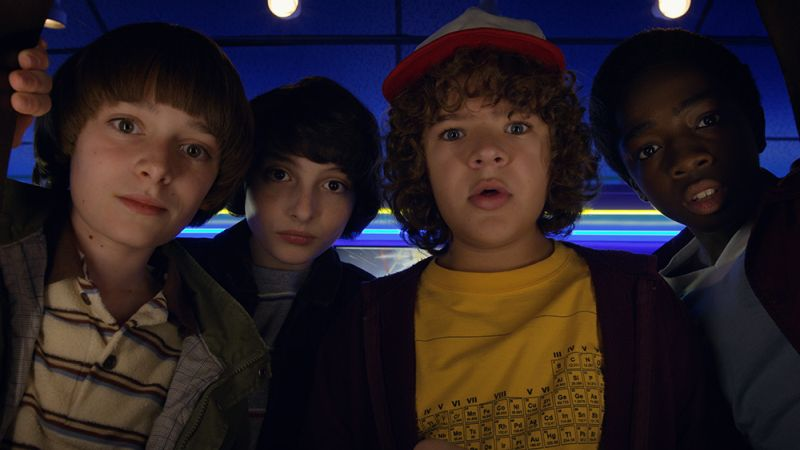 Stranger Things Season 3 Gets Lower Episode Count