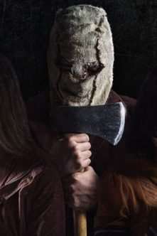 Horror movies reviews trailers news shock till you drop things get scary on a visit to the strangers prey at n sciox Images