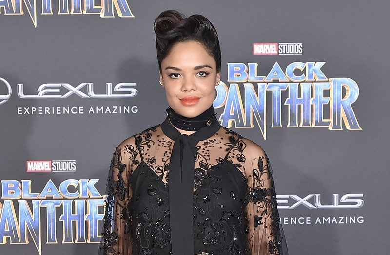 Tessa Thompson to Star as Doris Payne in Jewelry Heist Movie