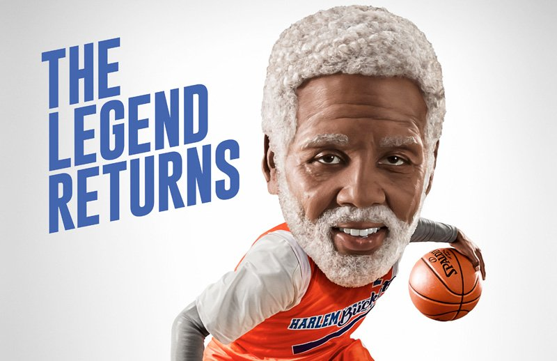 10 Uncle Drew Character Posters and More Photos