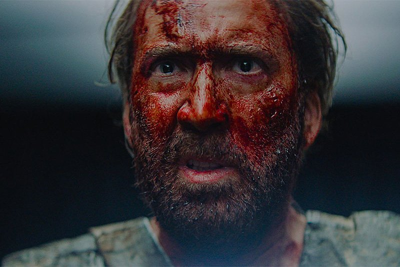 Nicolas Cage Action-Thriller Mandy Picked Up By RLJE Films