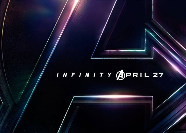 Surprise! Avengers: Infinity War Release Date Moved Up to April!