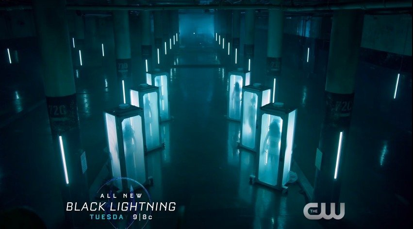 Black Lightning Episode 10 Promo: Secrets and Lies