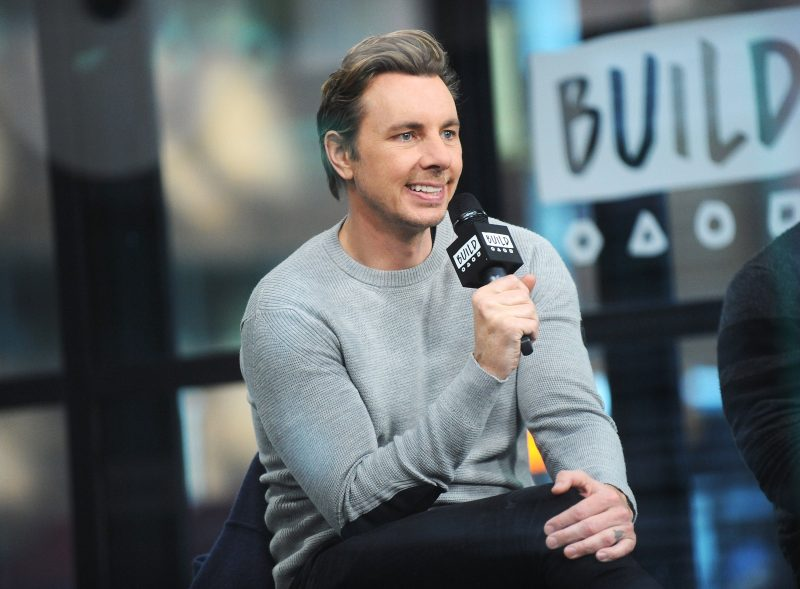 Dax Shepard to Star Opposite Lake Bell in Fox Comedy