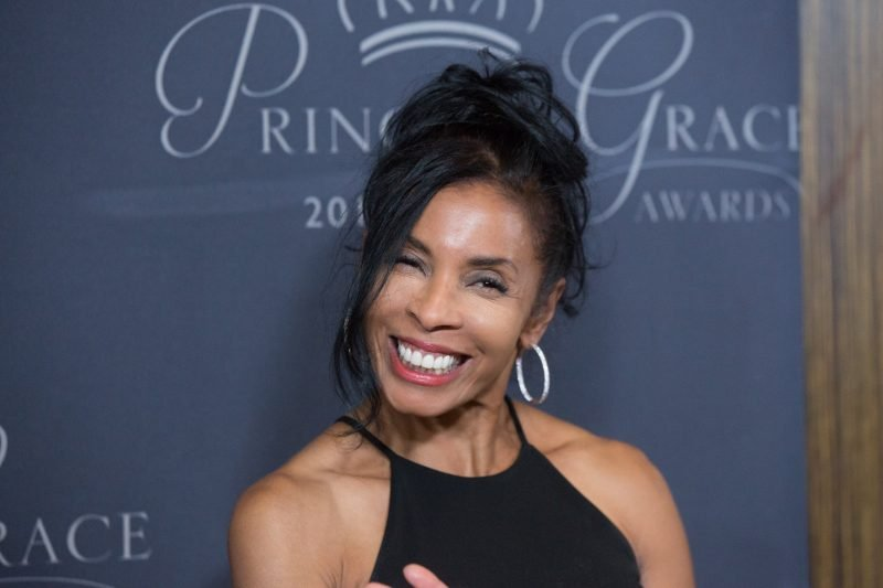 Khandi Alexander joins Kylie Bunbury in the ABC pilot for Get Christie Love