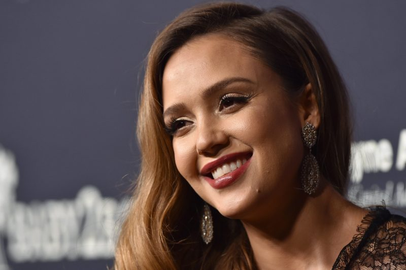 Jessica Alba has joined Gabrielle Union in NBC's Bad Boys spinoff pilot