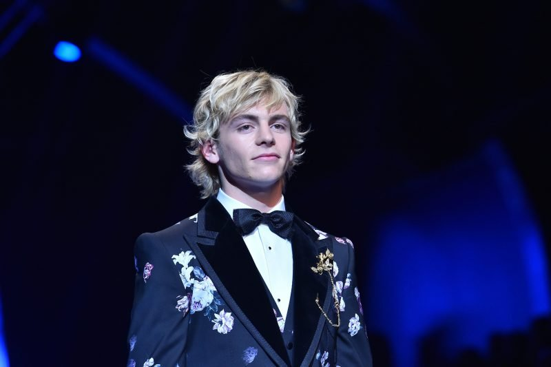 Ross Lynch has been cast in the upcoming Netflix Sabrina TV series