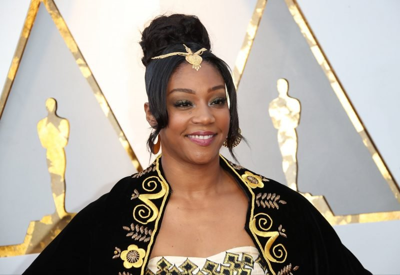 Tiffany Haddish joins Tyler Perry comedy 'The List'