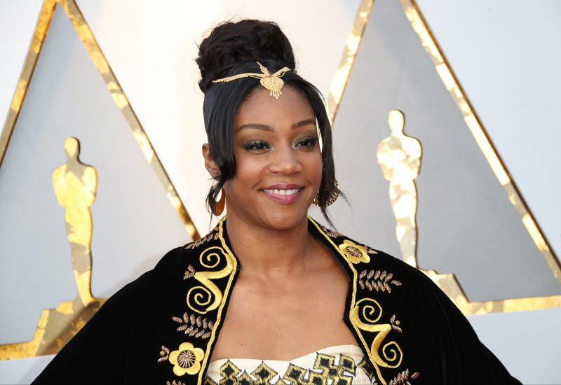 Tiffany Haddish Set to Star in Tyler Perry's New Flick 'The List'