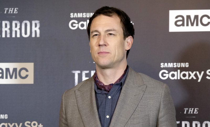 Tobias Menzies to play Prince Philip in season 3 of the Crown