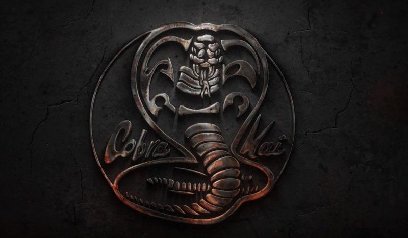 Check out the second teaser trailer for the YouTube Red series Cobra Kai