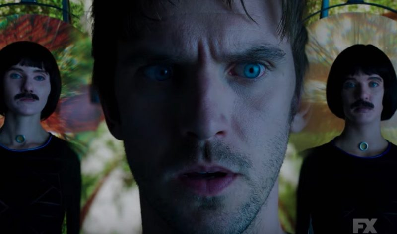 Check out a new preview entitled 'My Man' from the upcoming Legion season 2 on FX