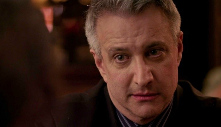 Bronson Pinchot cast in a recurring role in The CW's Sabrina series