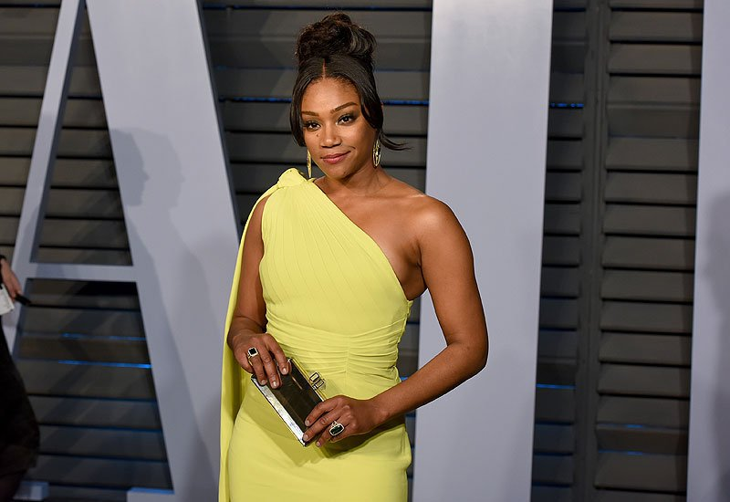 Tiffany Haddish to Voice a Lead Role in The LEGO Movie Sequel