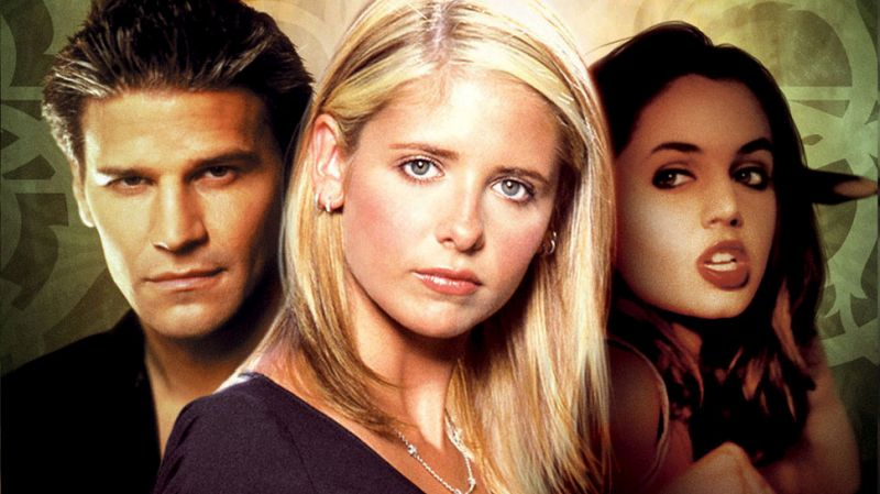 FOX Chairman Says There is Talk About Buffy Revival 'Frequently'