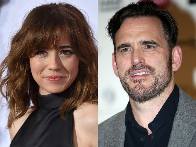 Linda Cardellini, Matt Dillon, Kyle MacLachlan and Kathrine Narducci join the cast of Fonzo