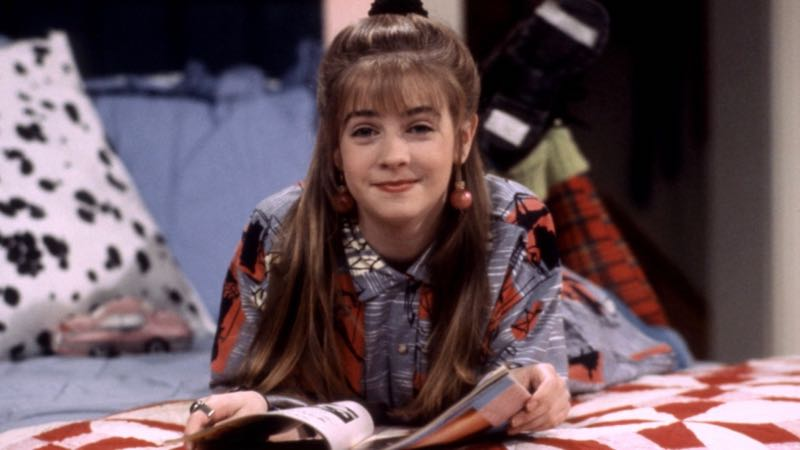 Clarissa Explains It All Reboot in the Works with Melissa Joan Hart