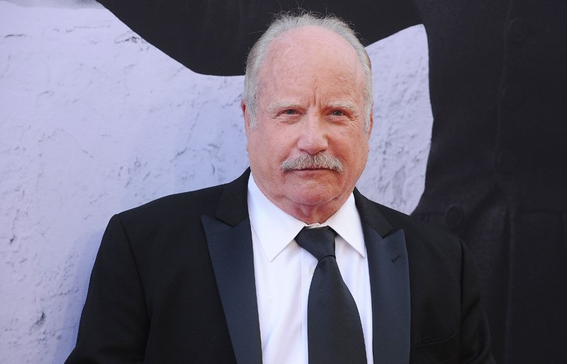 Richard Dreyfuss to Star in Action Thriller Daughter of the Wolf