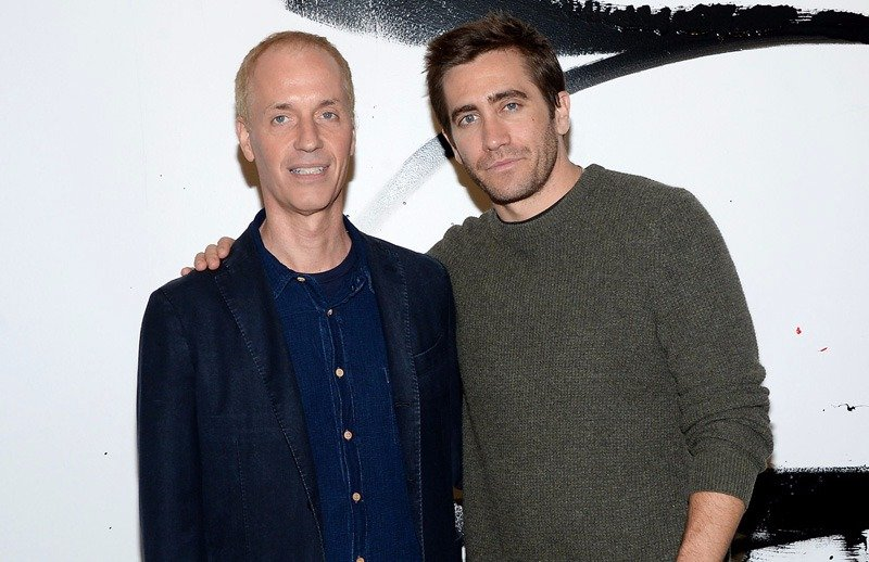 Jake Gyllenhaal and Dan Gilroy reunite for Netflix horror film