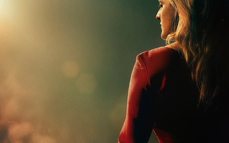 The New HANDMAID'S TALE Teaser and Key Art are Literally Lit