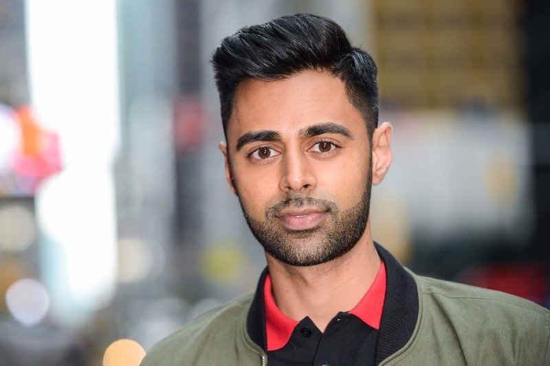 Hasan Minhaj Signs with Netflix for Weekly Talk Show
