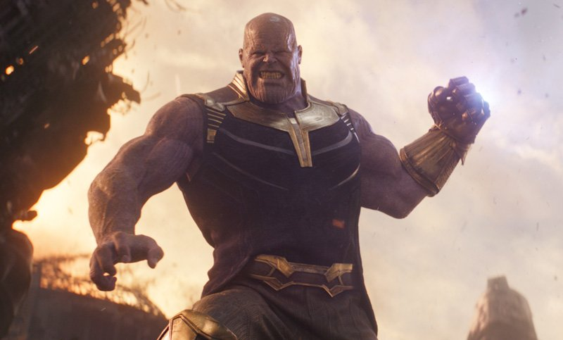 The New Avengers: Infinity War Trailer is Here!