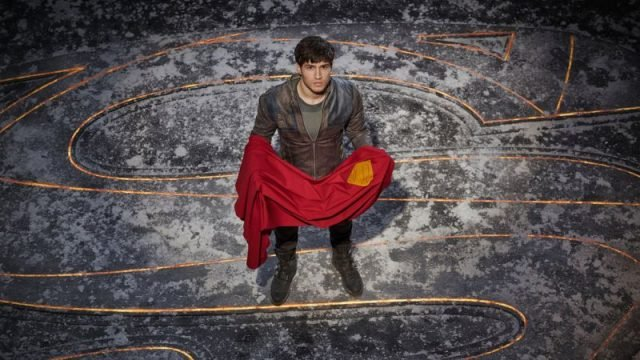 New Krypton Season 2 Motion Poster Features Seg-El and Dru-Zod