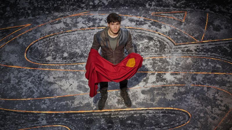 Krypton Episode 2 Promo and Clip