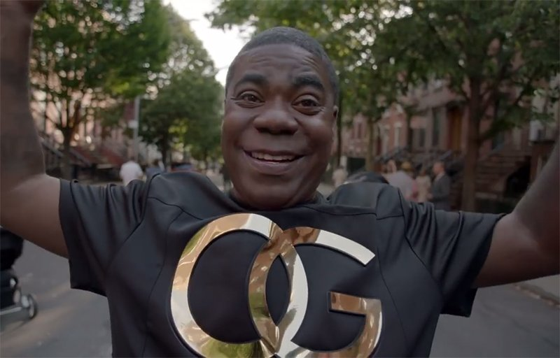 New Trailer for Tracy Morgan's The Last O.G. Released