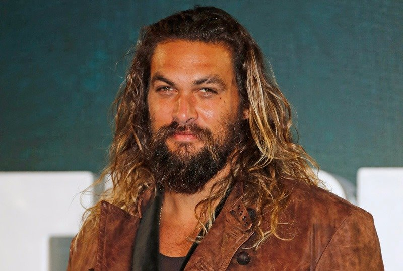 Jason Momoa's The Crow Release Date Set for October 2019