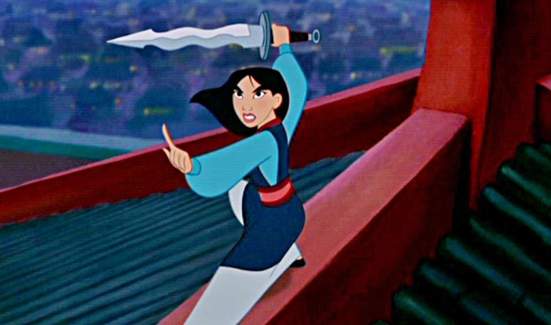 Disney Sets 2020 Mulan Release Date, 7 Marvel Releases and More