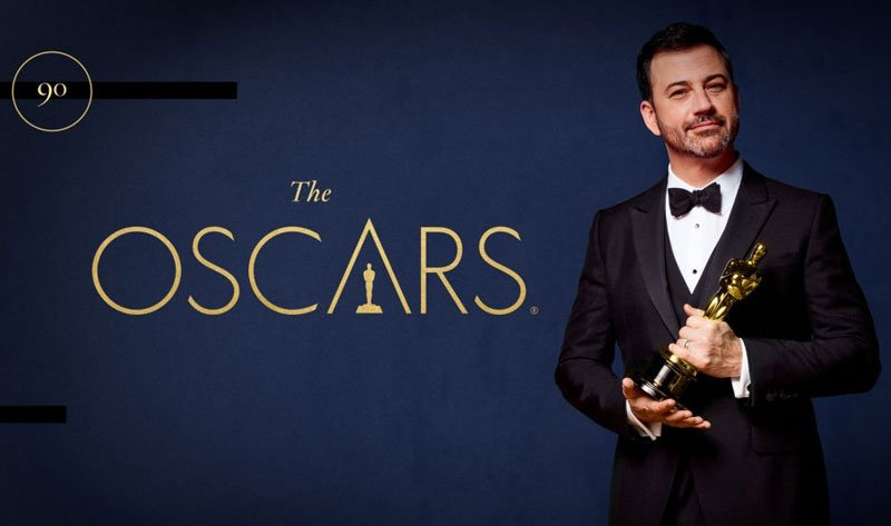The Oscars 2018 Winners and Nominations