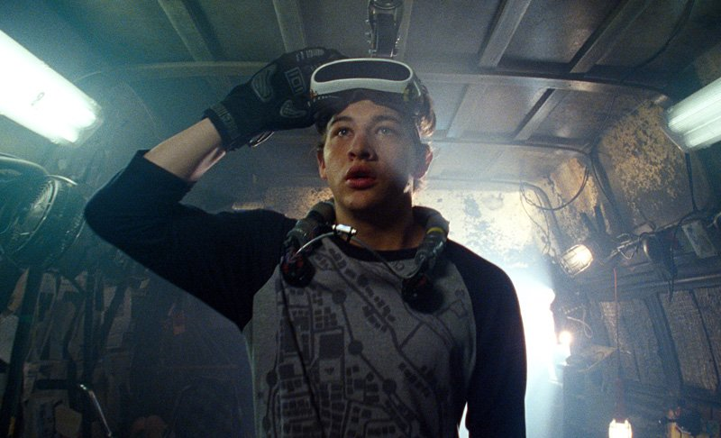 Warner Bros. Releases Over 50 Ready Player One Photos