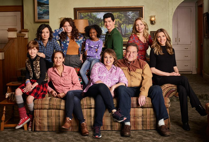 Roseanne Renewed for 11th Season by ABC
