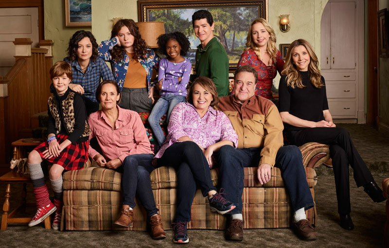 ABC Releases the New Roseanne Trailer!