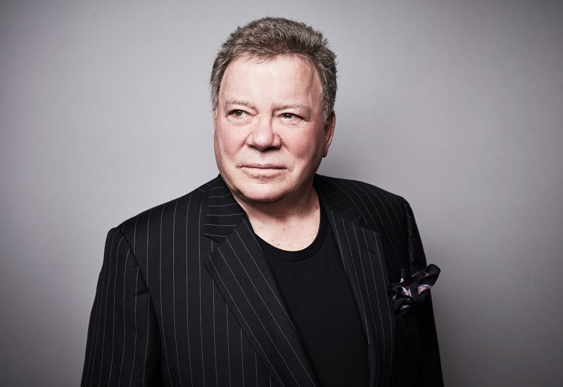 ComingSoon.net Talks to Hollywood Legend William Shatner
