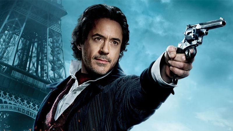 'Sherlock Holmes 3' Starring Robert Downey Jr. Set for 2020 Release Date