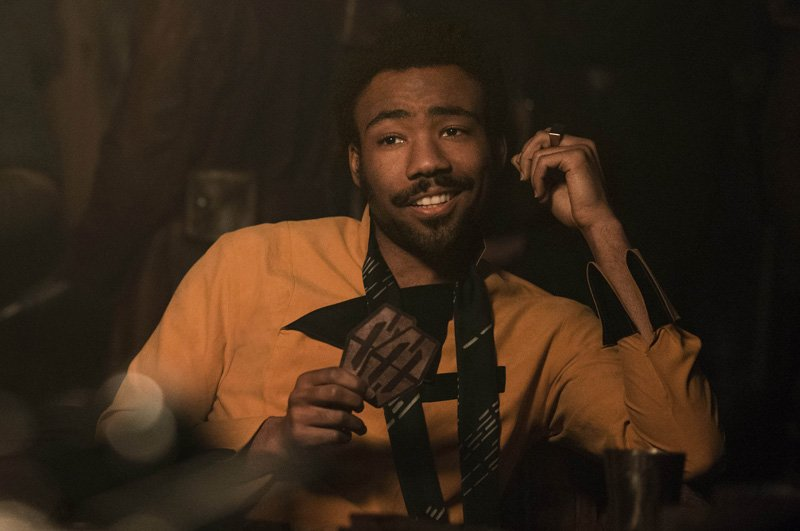 'Solo: A Star Wars Story' Clip: When Han Met Lando