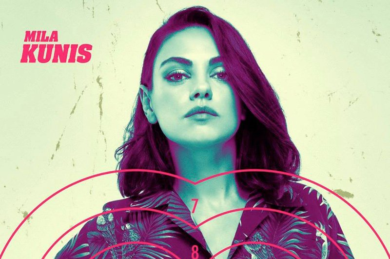 'The Spy Who Dumped Me' Trailer Stars Mila Kunis and Kate McKinnon
