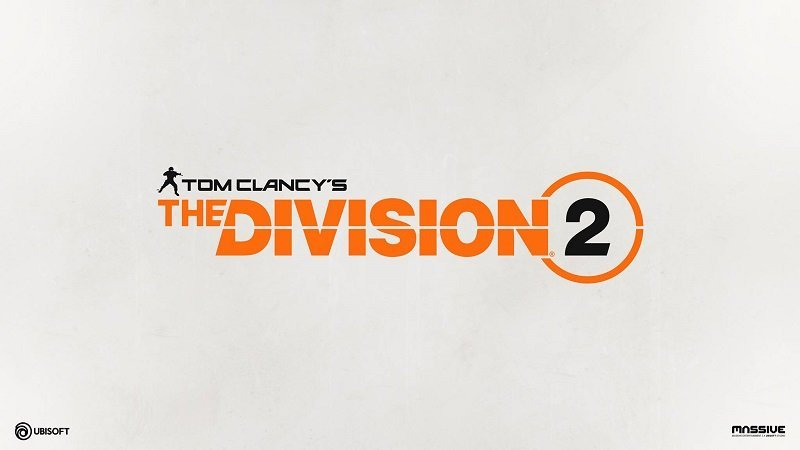 Ubisoft Confirm The Division 2, Full Reveal At E3 2018