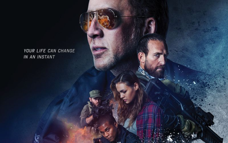 211 Trailer: Nic Cage is Caught in a Long and Bloody Bank Heist