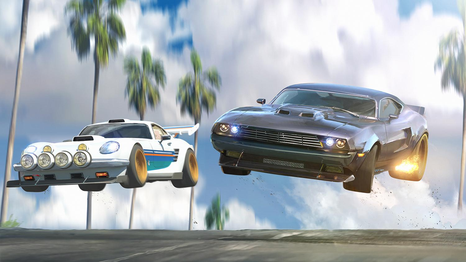 Fast & Furious Series to Make Animated Debut on Netflix