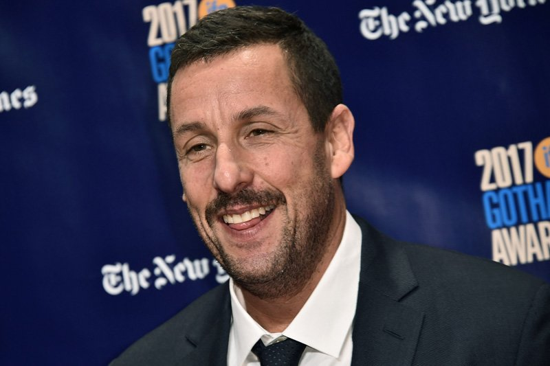 Adam Sandler to Make A24 Debut with Uncut Gems