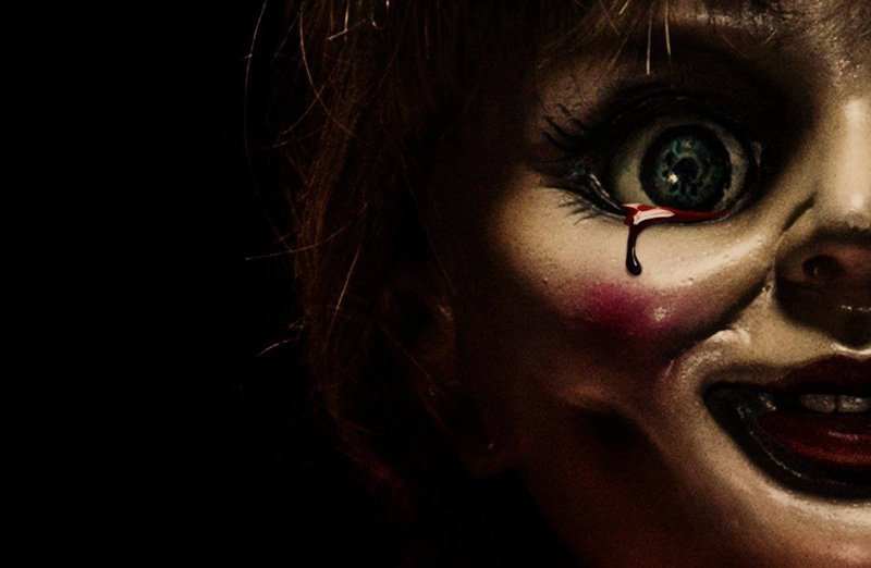 Gary Dauberman in talks to direct Annabelle: Creation sequel