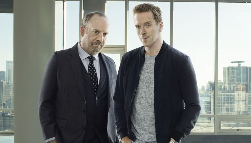 'Billions' Renewed For Fourth Season By Showtime