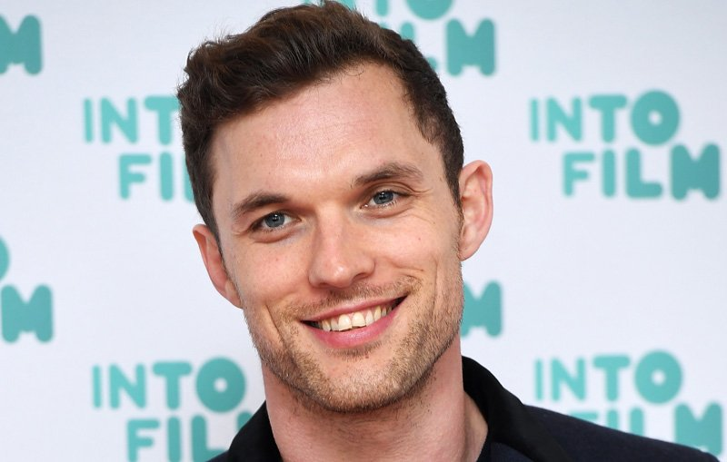 Deadpool's Ed Skrein to Play Villain Role in Maleficent Sequel