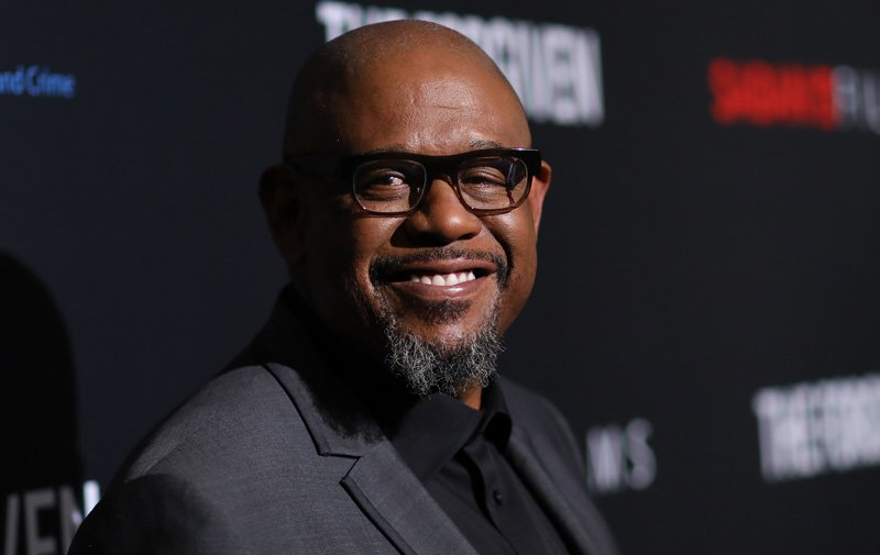 Forest Whitaker to Star in Crime Drama Godfather of Harlem
