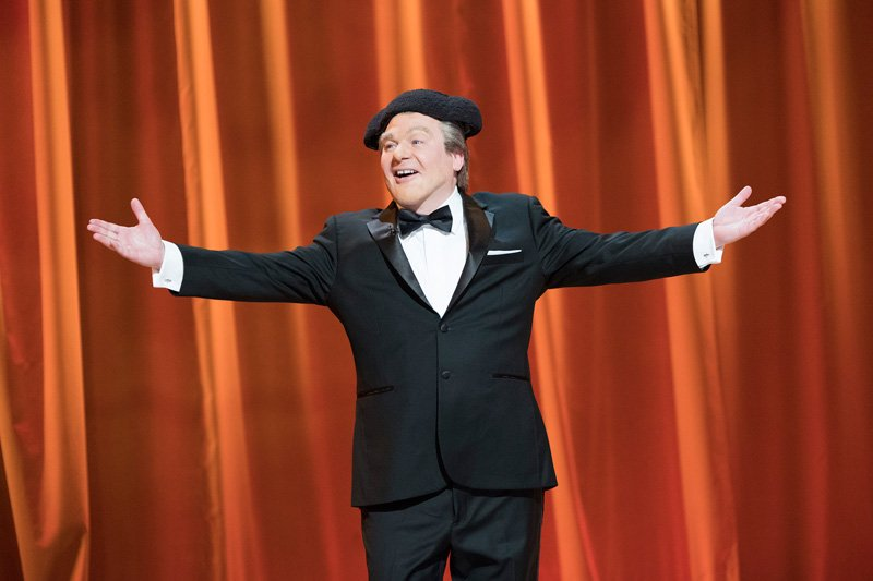 The Gong Show Returns for its Second Season on June 21