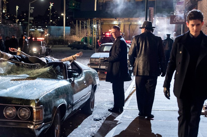 The Promo and Photos for Gotham Episode 4.18