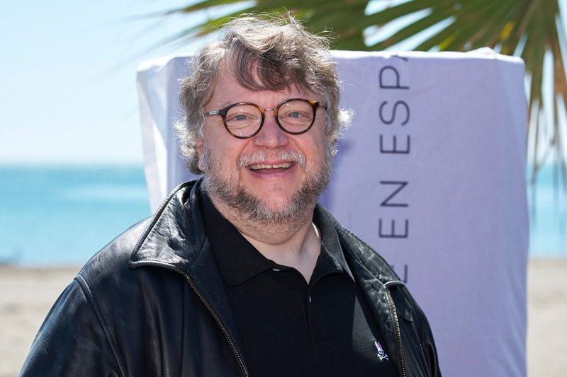 Guillermo del Toro Goes Exclusive with DreamWorks